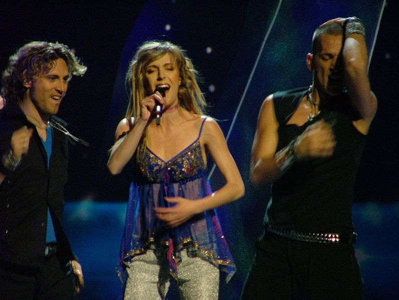 Andorra and the Eurovision Song Contest