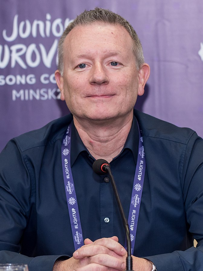 Executive supervisor: an important job in Eurovision!