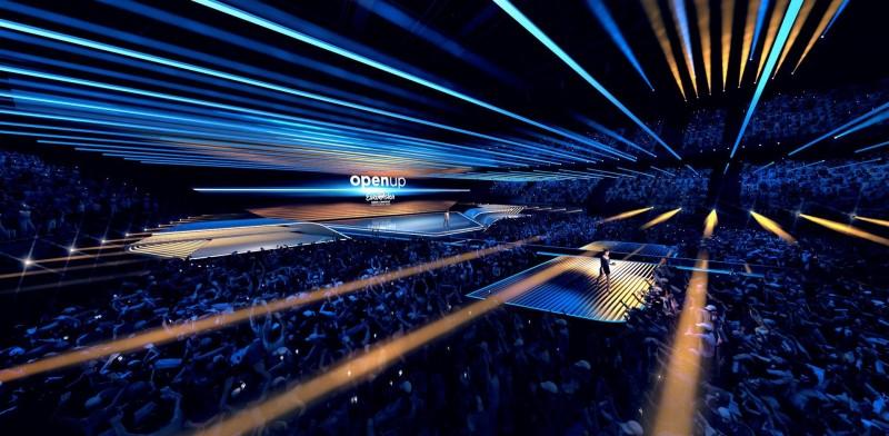 Eurovision 2021: four scenarios